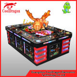 Amusement Gambling Coin Redemption Casino Fishing Arcade Game Machine