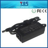 C6 45W Adapter with DC Plug 6.3*3.0mm for Toshiba