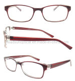 Plastic Eye Glasses Spectacle for Optical (OCP310158)