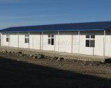 Mountain Site Prefab Modular Camp House