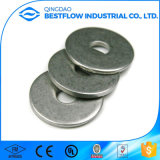 Carbon Steel Plain Flat Washer Galvanized