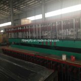 Glassfiber GRP FRP Outdoor Drain Grates Production Equipment Machine