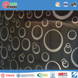 304 Color Coated Stainless Steel Sheet for Building Material