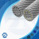 High Quality Steel Wire Rope, Stee Cable, Steel Wire Cable