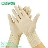 Factory of Disposable Latex Examination Gloves