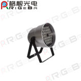 36 PCS 3W LED RGB Stage Light for Wedding Party