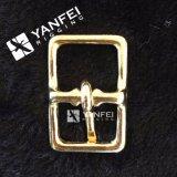 High Quality Custom Solid Brass Belt Buckle