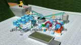 Mining Machine Gold Extraction Equipment by Cyanide Leaching Process