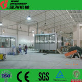 Chinese Fully Automatic Plaster Tablet Producing Equipment
