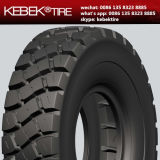 Longlife Time Mining Tyres Radial with E3 Pattern