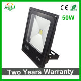 Hot Sale Ultra Thin Black 50W LED Floodlight