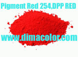 Dpp Red Hb Pigment Red 254 for Paint Coating
