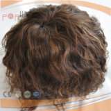Brown Spot Highlight Toupee (PPG-l-0925)