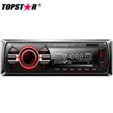 Fixed Panel Car MP3 Player with High Power 7388IC Ts-1404f