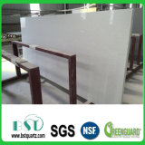 Stellar White Snow Natural Quartz Stone