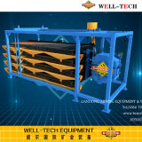 Gold Separator Table Concentrator 3layer or 4layer Deck Shaking Table