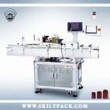 Automatic Self Adhesive Labeling Machine Labeller for Can Jar Bottle
