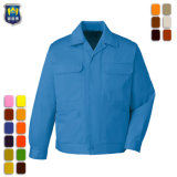 Factory Directly Customizable Blue Cotton Wholesale Jackets