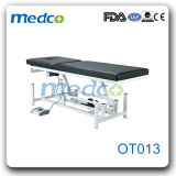 Electric Massage Bed, Hospital Electric Exam Bed Table for Patient