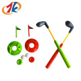 China Supplier Plastic Christmas Gift Golf Toy