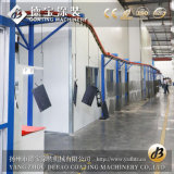 China Supplier Powder Spray Booth/Powder Paint Booth with Good Price