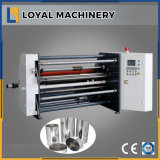 Aluminum Foil High Speed Slitting Machine with Slip Shaft