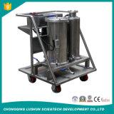 Fire-Resistant Oil Purifier/ Fire-Resistant Oil Dehydrator (ZT)