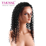 Yvonne Wholesale Brazilian Virgin Deep Wave Human Hair Lace Front Wig