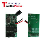 Sc2262 Chip 433MHz Long Distance 1000m Learning Code RF Transmitter Module Wireless Transmitter Modules
