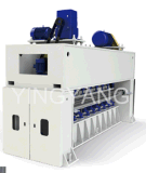 Yyth-Pattern Needle Loom Non Woven Machine