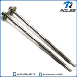 410 Stainless Sandwich Panel Self Drilling Screw with Bonded Washer