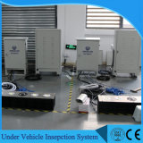 Temporary Security Uvss Fixed Waterproof Under Vehicle Surveillance Inspection System