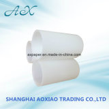 High Rigidity PP Tubes 3.0 Plastic Pipes Packaging Cores for Labels