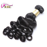 Good Quality Unprocessed Indian Remy Hair Natural Raw Virgin Human Hair