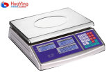 40kg New Electronic Stainless Steel Weighing Price Scale