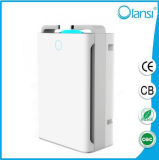 HEPA Filter Improve Air Quality Home Air Purifier Odor Sensor Remove Benzene Bad Smell From Guangzhou Factory
