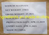 Sodium Alginate CAS. No. 9005-38-3 E401 Alginic Acid