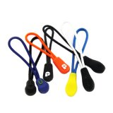 Factory Direct Eco -Friendly Best Price Rubber Silicone PVC Zipper Puller