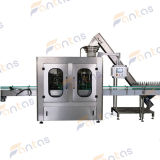 Mineral Water Washing Filling and Sealing 3 in 1 Filling Machine Pure Water Packing Machine