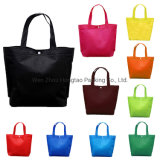 High Quality Cheap Colorful Shopping Promotion Non Woven Bag with Handle