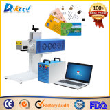 30W CO2 Laser CNC Marker IC Card Marking/Engraving Machine