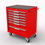 27 Inch 7 Drawer Roller Cabinet; Tool Cabinet