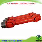 SWC Series Universal Joint Shaft for Rolling Mill