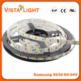 High Power 24V SMD LED Strip Lighting for Office Fronts