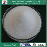 Factory Offer Food Additive Dl-Tartaric Acid 133-37-9