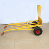 (HT 1827) Hot Sell Made Durable High Quality Cheap Iron Hand Truck