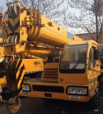 Second Hand 20 Tons Vt20b. 5 Truck Crane