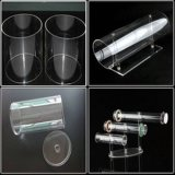 Architectural Model Materials Plastic Clear Hollow Acrylic Tube