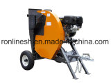 13HP, 700mm Swing Saw/Log Cutter/ Log Bench Saw/Table Saw/Firewood Cutting Saw/Firewood Saw/Circular Saw/Wood Saw /Fire Wood Processor/Log Saw CE