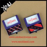 Wholesale Gift Custom Printed Boxes for Bow Ties with Logo